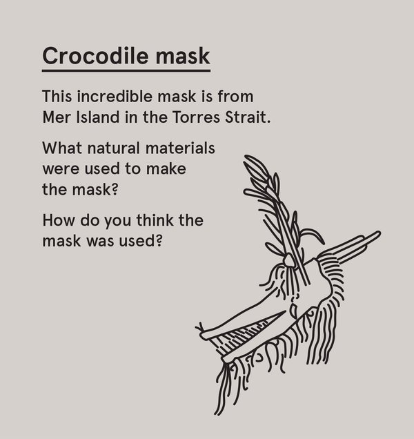 ED_200T_P - Crocodile mask
