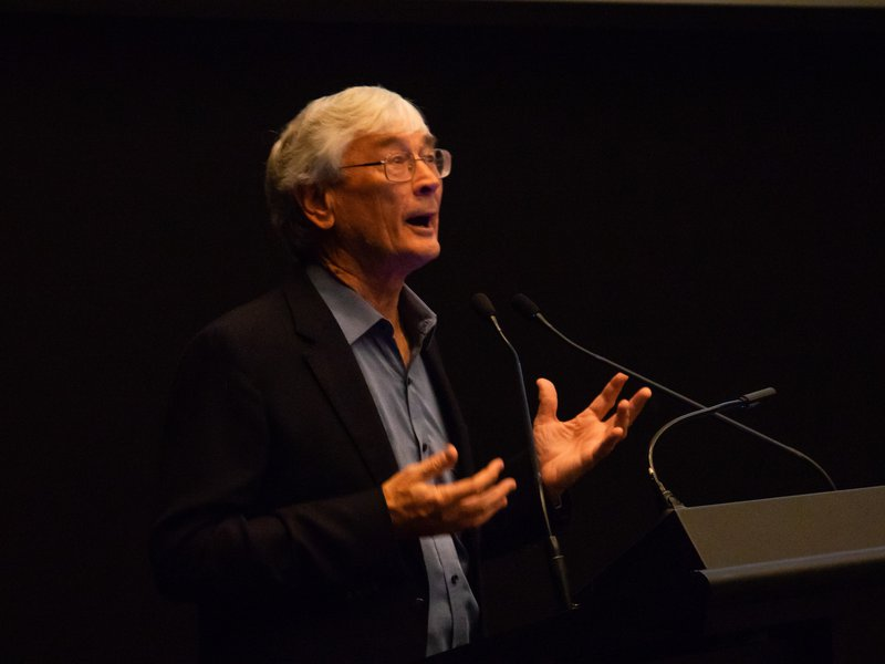 Dick Smith Lunchtime Lecture