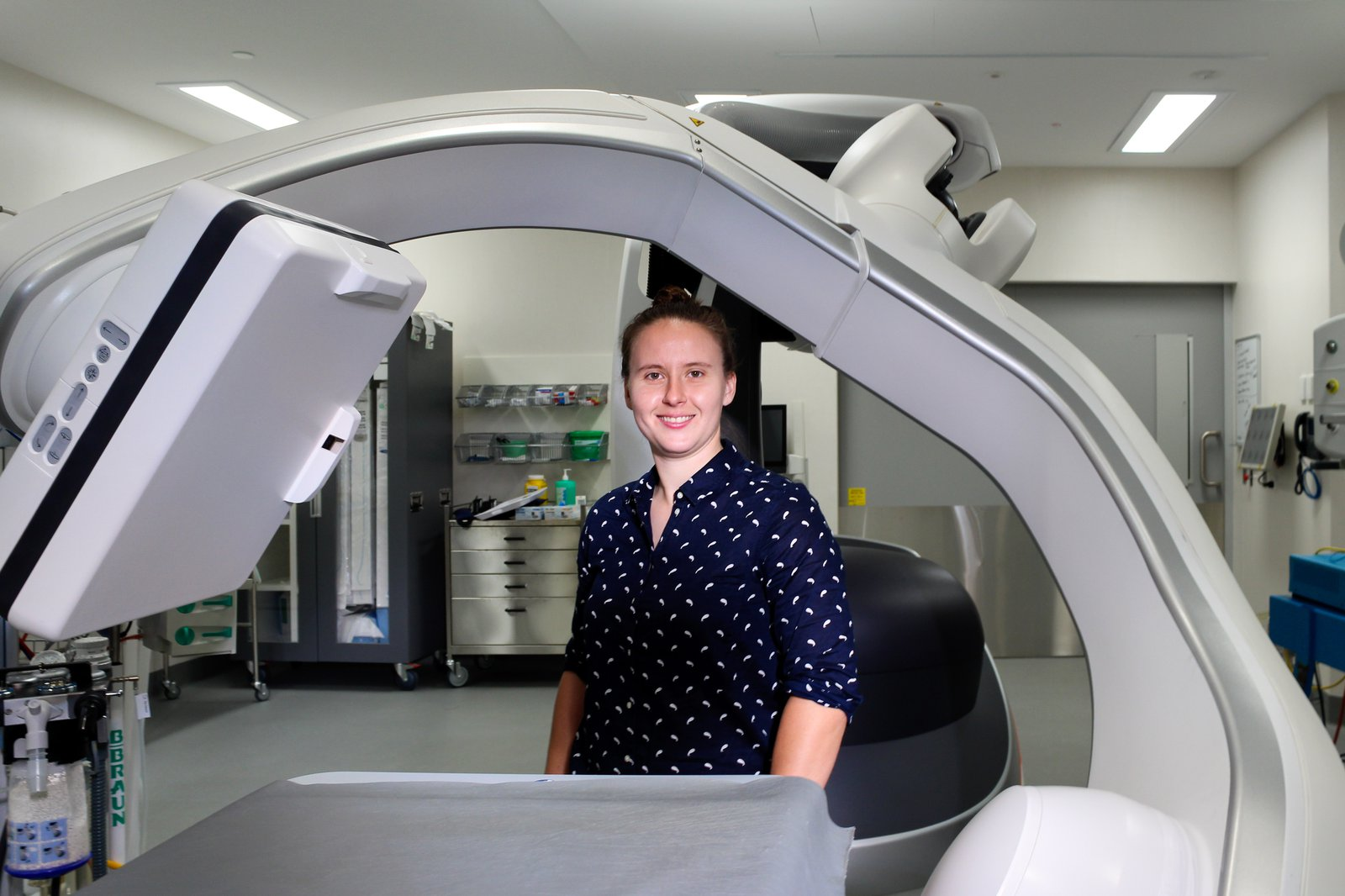 Dr Tess Reynolds - Finalist, 2021 Macquarie University Eureka Prize for Outstanding Early Career Researcher
