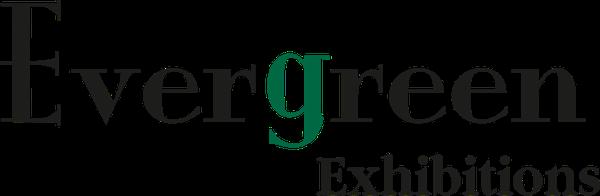 Evergreen Exhibitions logo