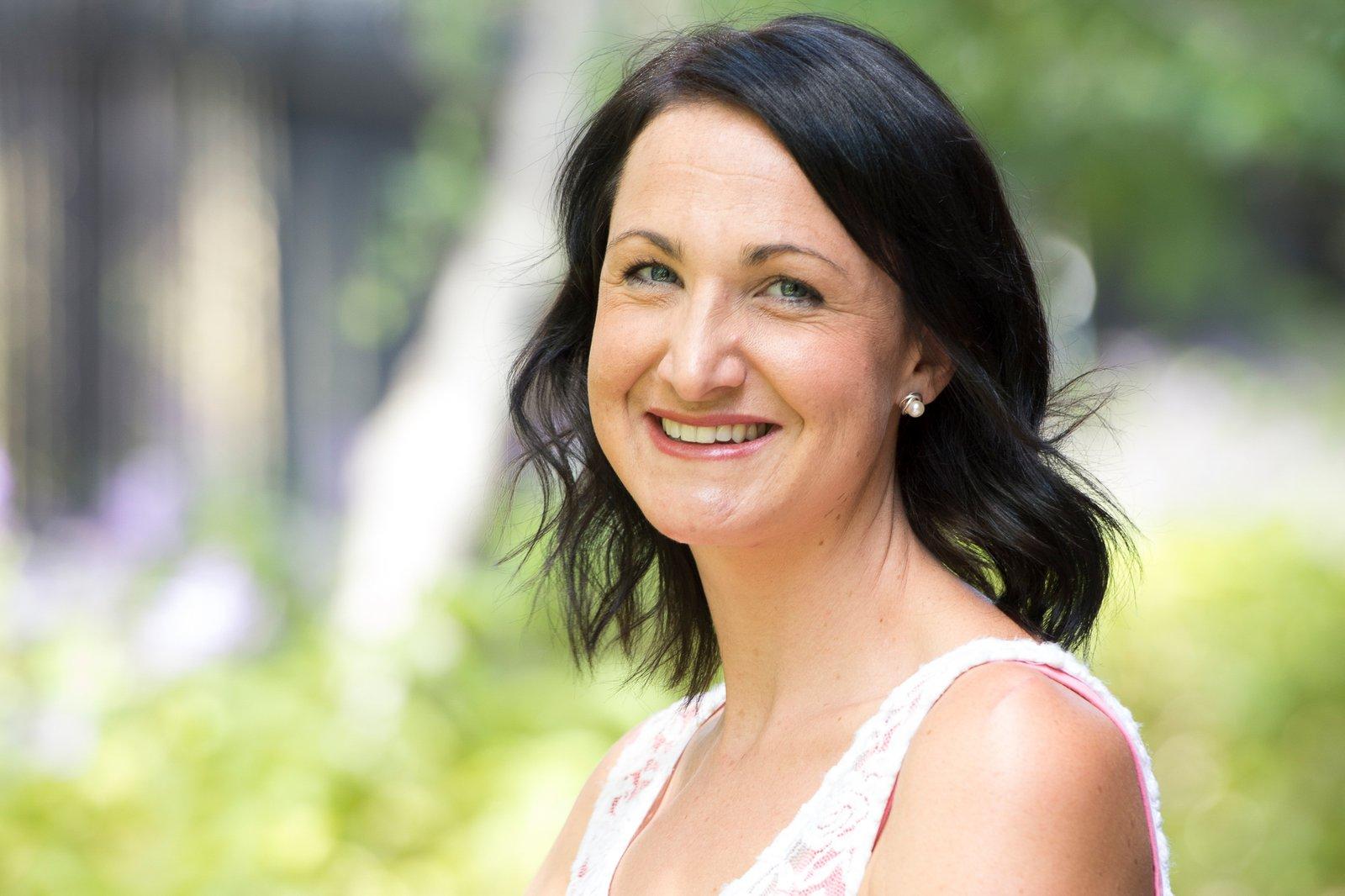 Jane Tiller - Finalist, 2021 AstraZeneca Eureka Prize for Emerging Leader in Science