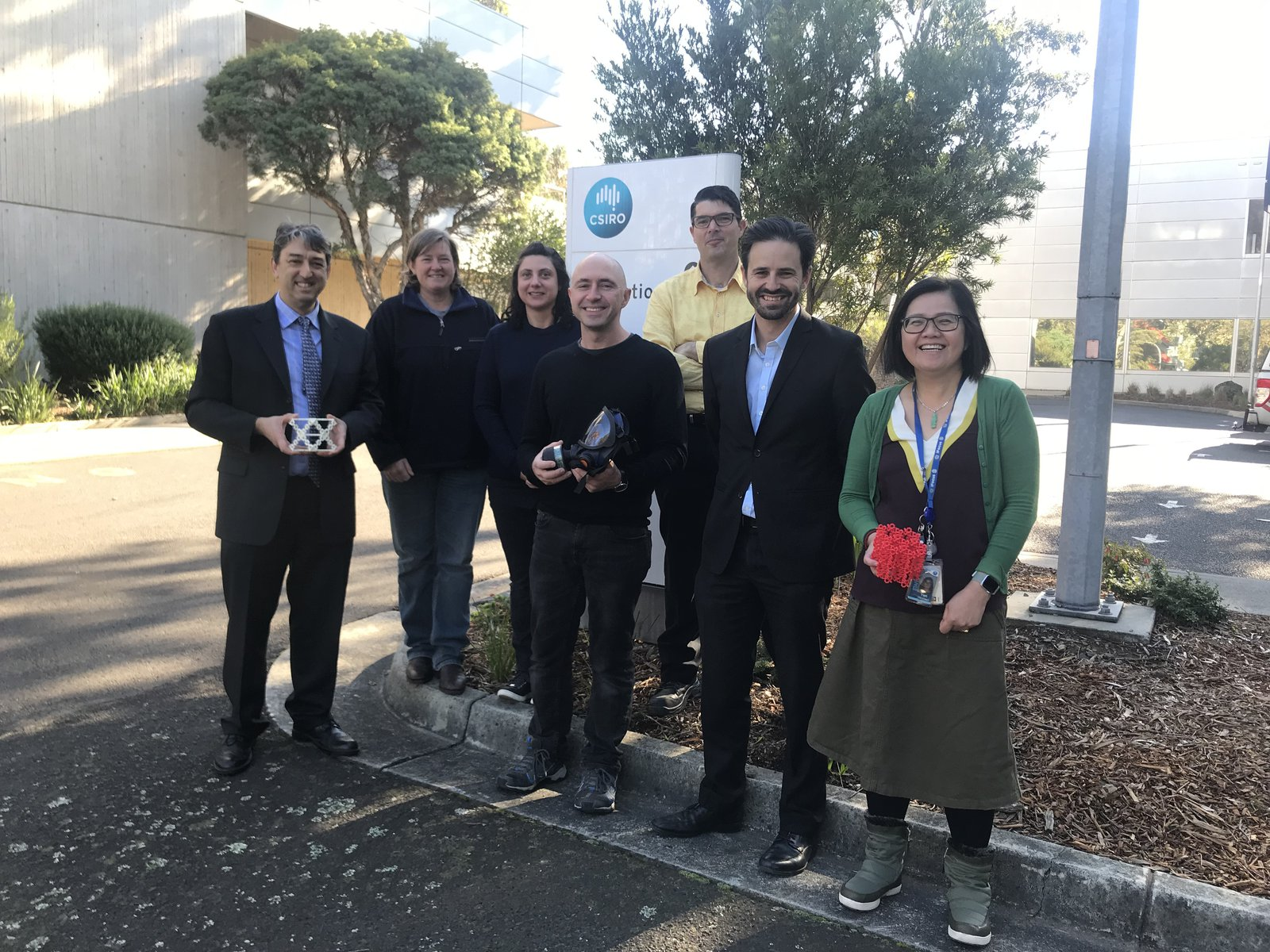 Eureka Prizes 2019 Finalists