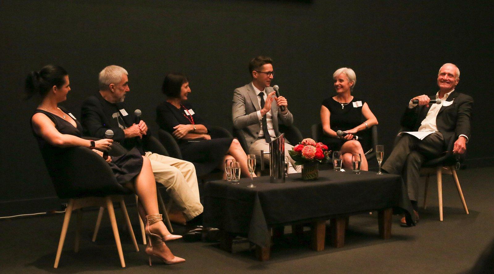 Eureka Prizes Ambassadors Event 2016