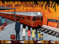 One Way Ticket to Hell 2012-2020