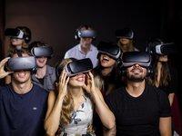 First Life Virtual Reality
