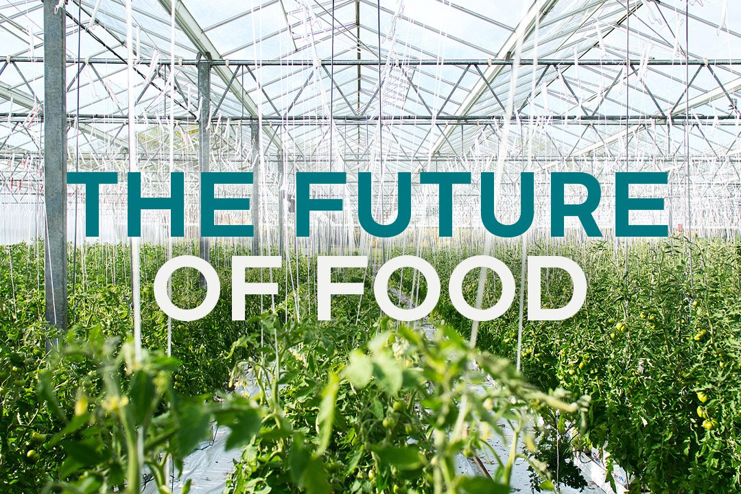 Future of Food live event