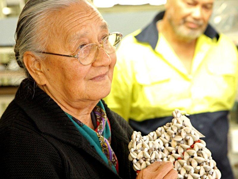 Lady Tunakaimanu Fielakepa