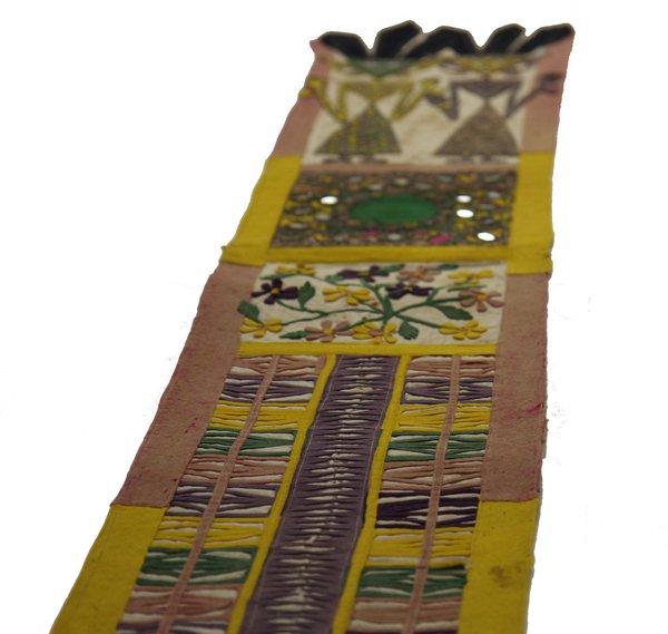 Balinese Textile - Lamak: E74106