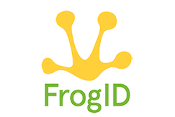 Frogid logo
