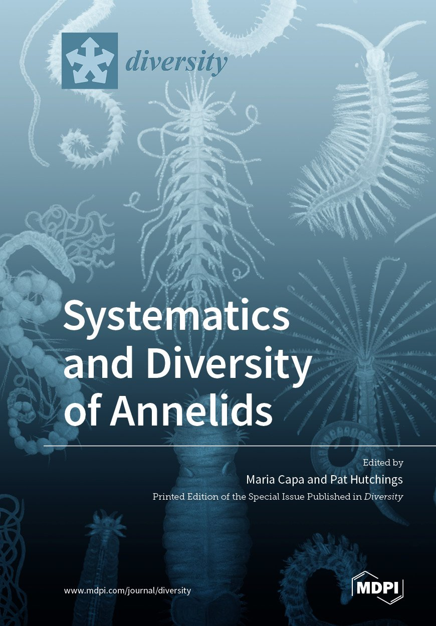 Front Cover of: Systematics and Diversity of Annelids. Diversity.