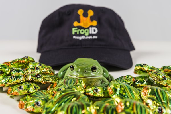 Fyna Foods FrogID Promo