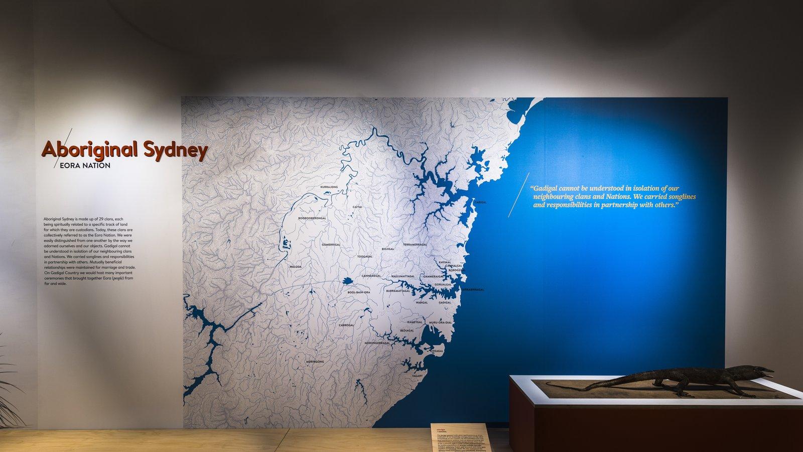GADI exhibition documentation