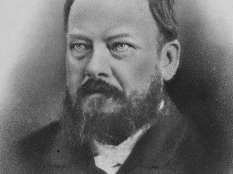 Gerard Krefft, Curator and Secretary, 1861-1874
