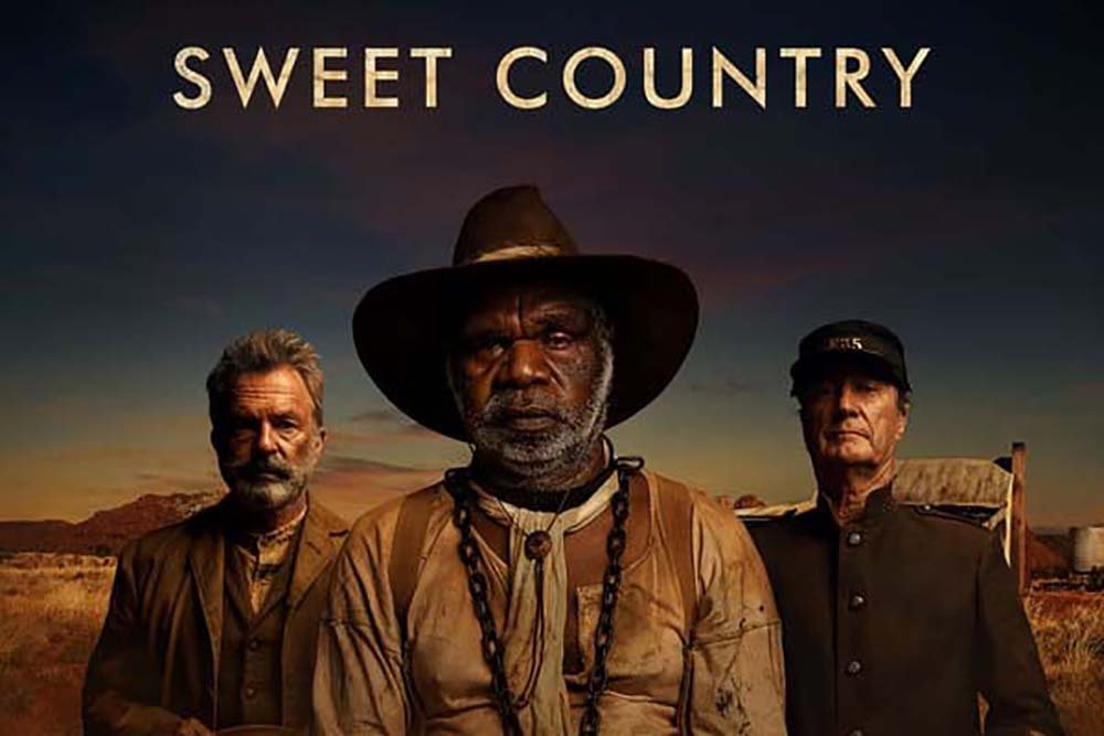 Sweet Country film promotional image