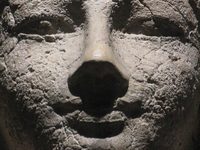 Statue of Hathor
