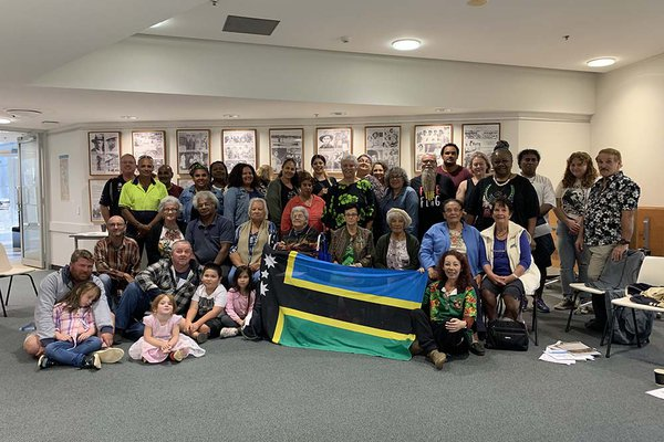 Tweed Gold Coast Australian South Sea Islander Community Association (2019)
