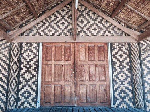 Honiara National Museum entrance