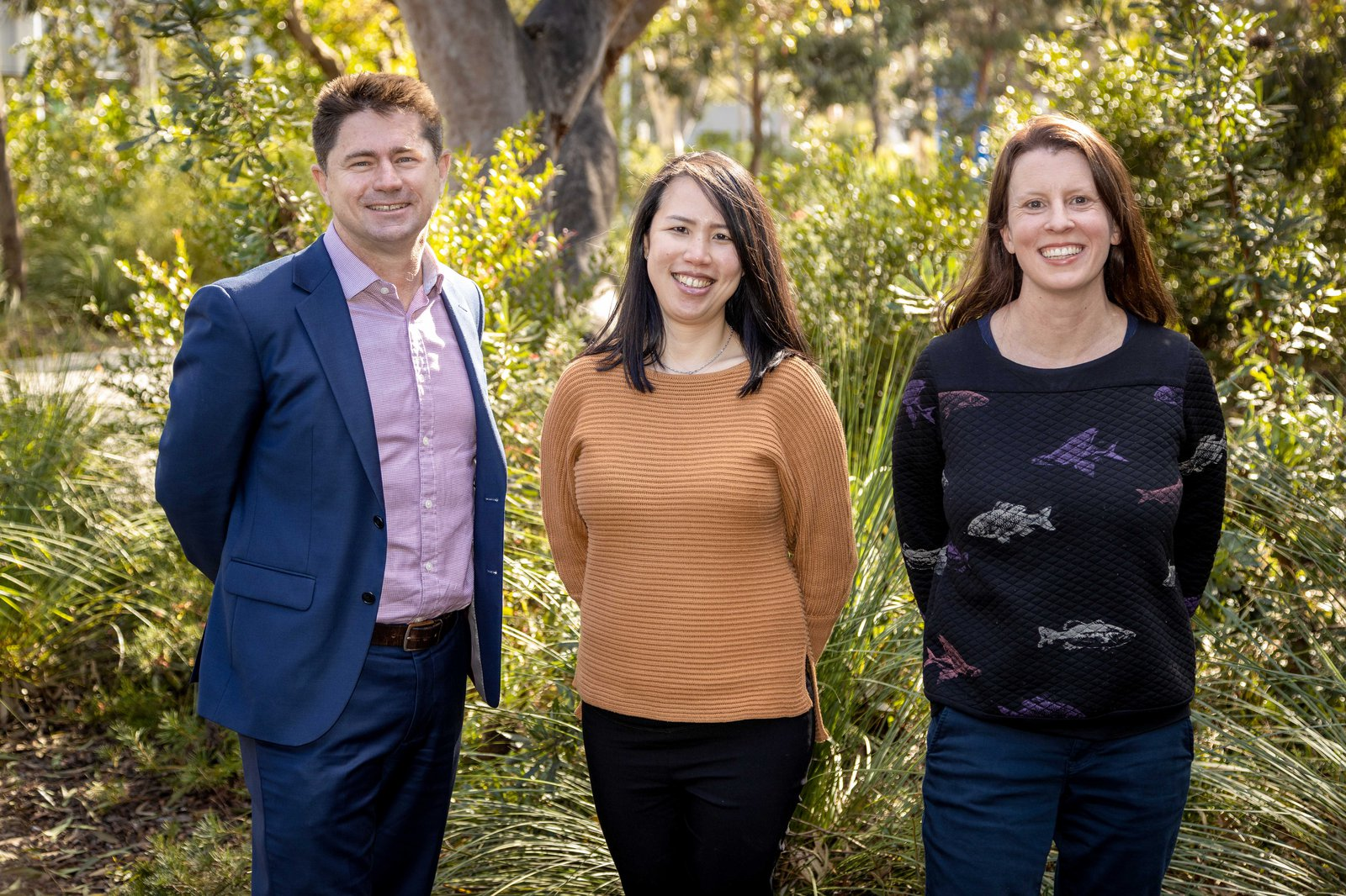 World Mosquito Program Impact Assessment Team - Finalist, 2021 Australian Infectious Diseases Research Centre Eureka Prize for Infectious Diseases Research
