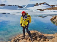 Dr Dana M. Bergstrom, Australian Antarctic Division and University of Wollongong