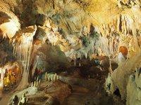 Ishigaki ishigakijima limestone cave