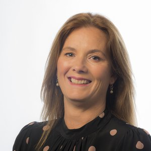 Jacinta Spurrett - Director, Marketing, Communications & Partnerships