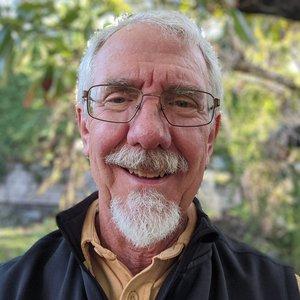 Profile of Dr Jeff Leis