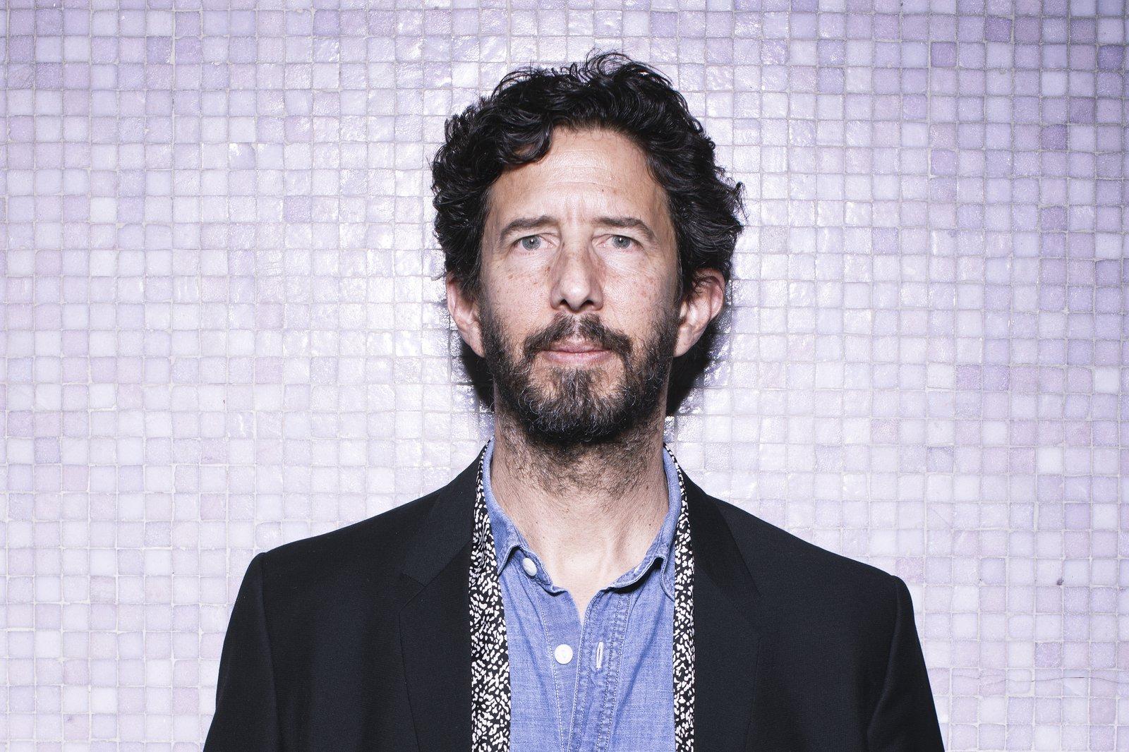 José Roca, Artistic Director of the 23rd Biennale of Sydney.