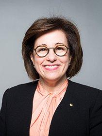 Josephine Sukkar AM