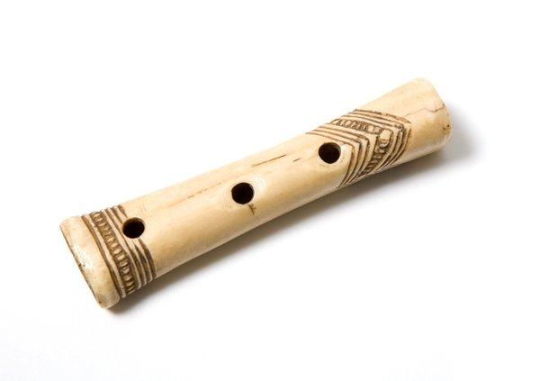 Koauau (flute) - E054549