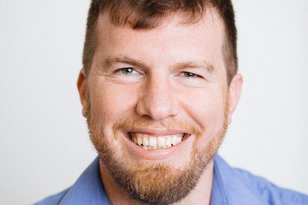 Professor Kristofer M. Helgen