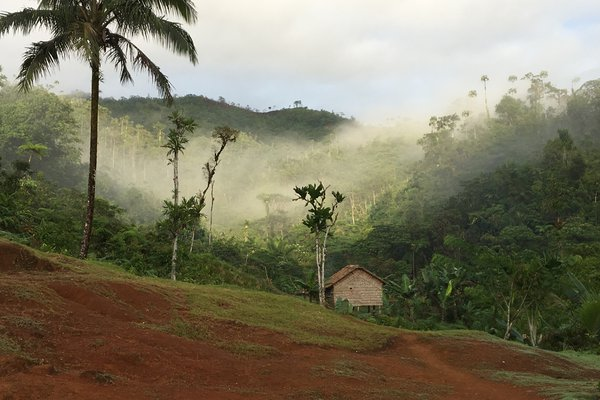 Kwainaa'isi community, Malaita, Solomon Islands