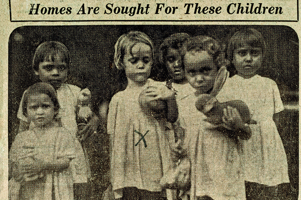 Homes are sought for these children