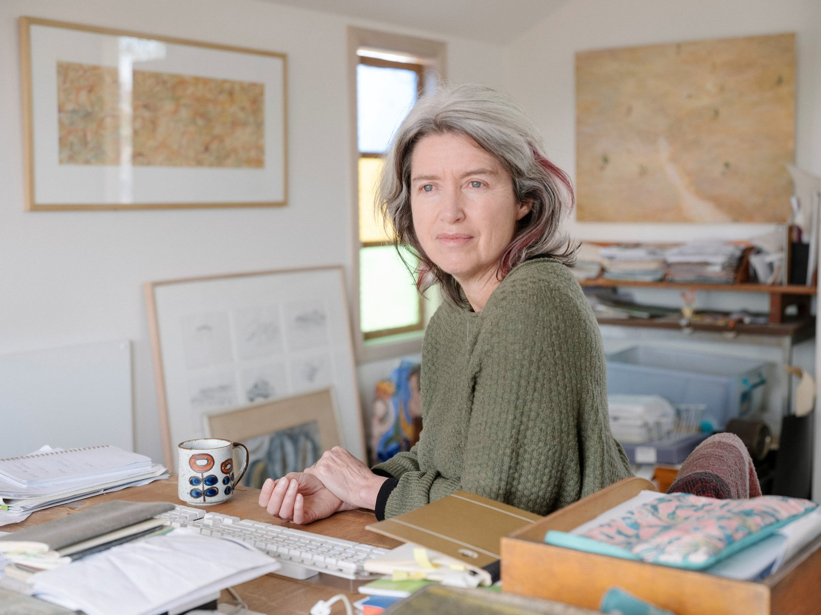 Kate Cole-Adams - Finalist, 2021 Finkel Foundation Eureka Prize for Long-Form Science Journalism