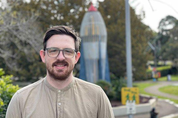 Dr Jackson Ryan - Finalist, 2021 Finkel Foundation Eureka Prize for Long-Form Science Journalism