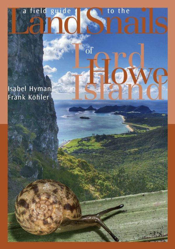 Lord Howe Island Field Guide - Land Snails