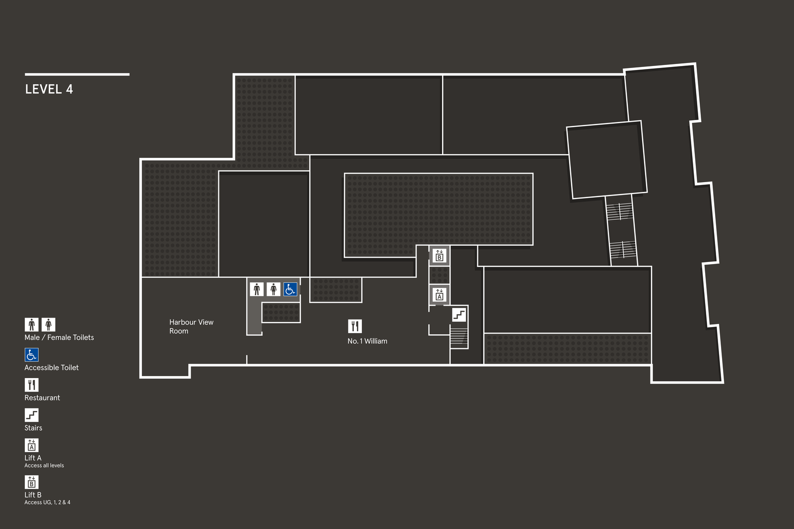 AM Map - Level 4