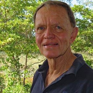Profile image of Dr Lyle Vail