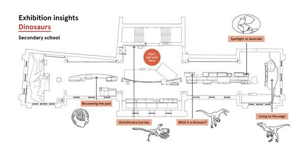 EI_Dino_S - Map