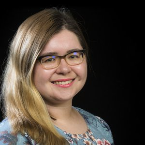 Mariko Smith - Assistant Curator, First Nations, EECC