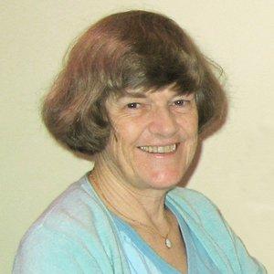 Dr Marion Anstis