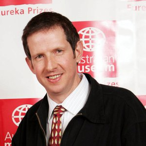 Dr Mark Eldridge