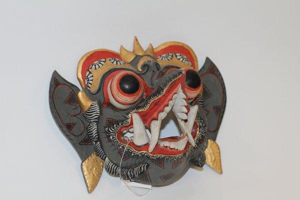 Mask of Garuda