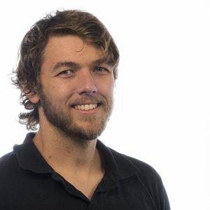 Matthew Lott - AMRI-USYD Postdoctoral Fellow, ACWG