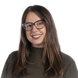 Meagan Warwick - AMRI & External Partnerships Coordinator