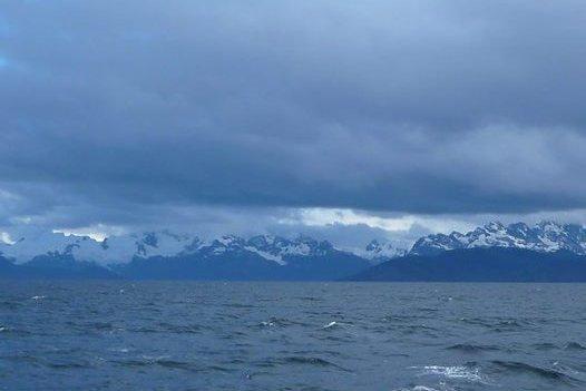 10 April: The Straits of Magellan (Scotia Arc Expedition 2013) #4