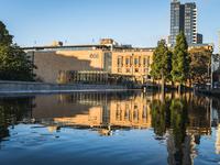 Museum Exteriors 29 June 2018