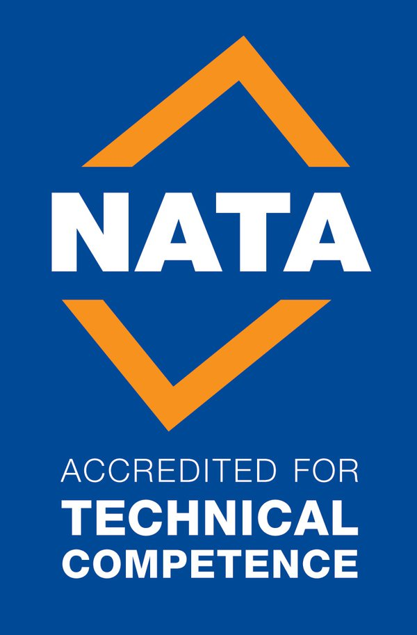 NATA Technical Competence