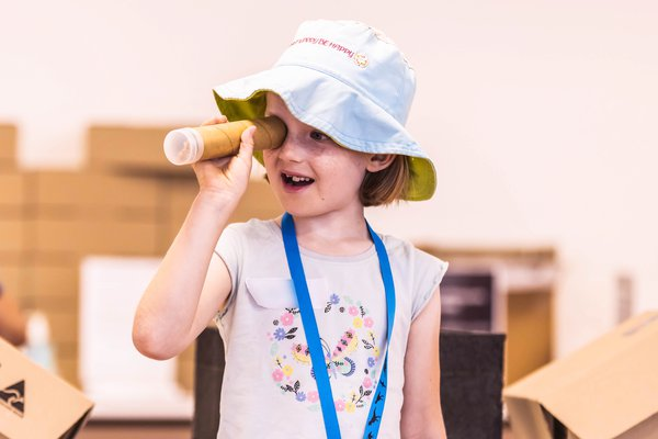 Nature Photography for Children Workshop 13 January 2021
