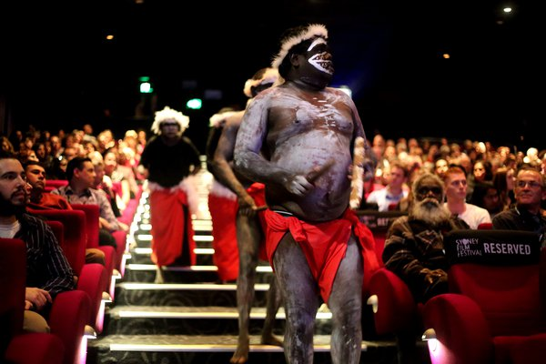 Our Stars: Milingimbi Men at Sydney Festival