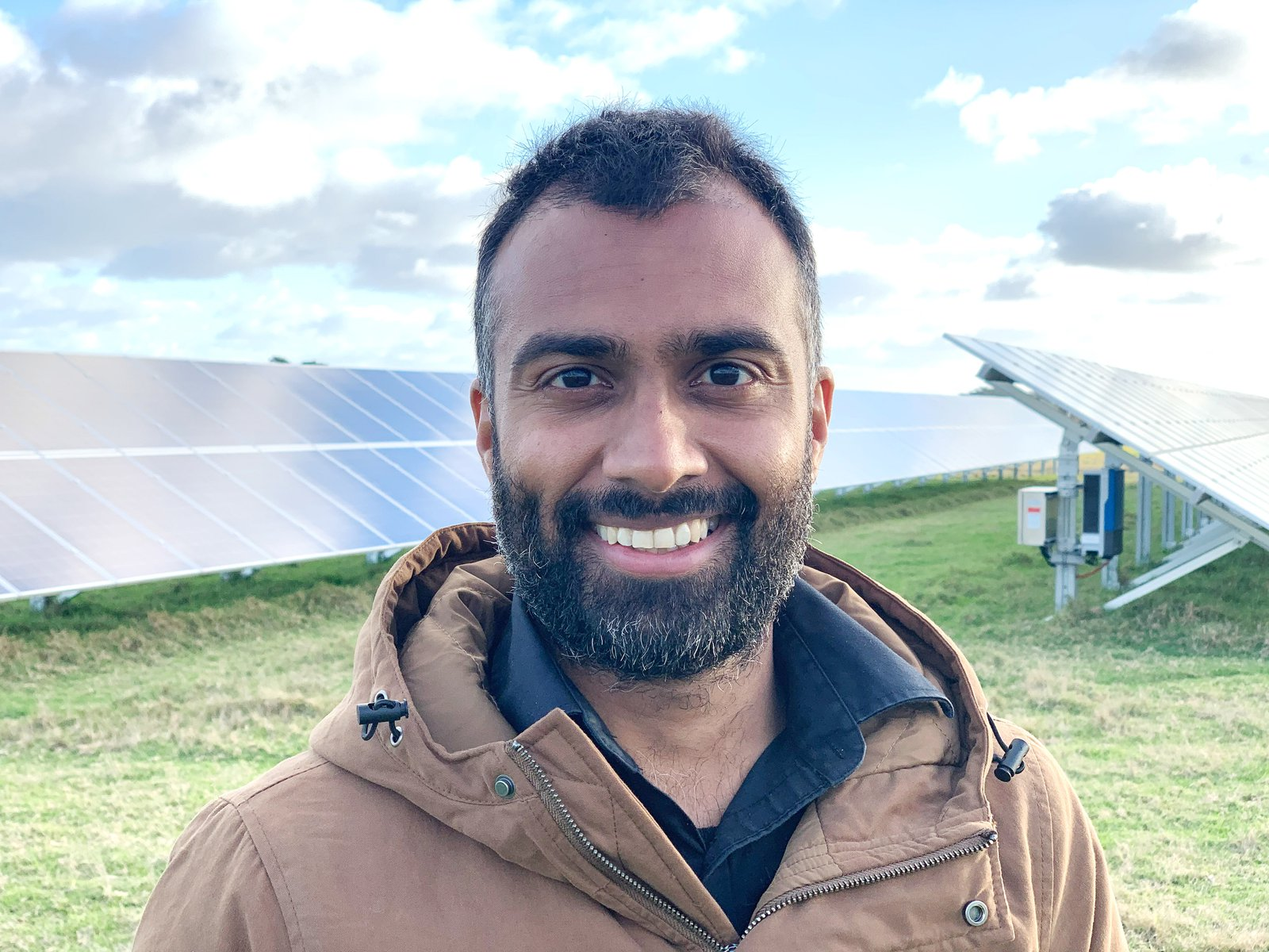 Dr Niraj Lal - Finalist, 2021 Celestino Eureka Prize for Promoting Understanding of Science